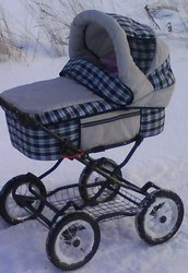Недорого детская коляска