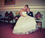 Продам ВОЛШЕБНОЕ свадебное платье