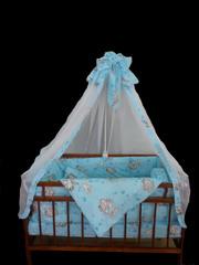 КПБ в детскую кроватку