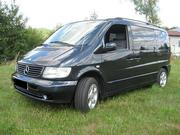 Mercedes-Benz Vito V 220 CDI Ambiente