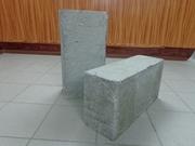 Стеновые блоки из полистиролбетона