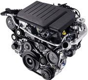 Японский      двигатель.