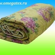 ТК Омега - Одеяла файбертек,  синтепон в бязи,  полиэстере,  поликоттоне
