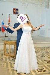 Продам свадебное платье Адель