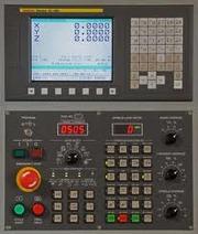 Ремонт ЧПУ FANUC CNC 0i MD TD TC MC TB PD 30i 31i 32i 35i D B B5