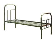 Кровати металлические для интернатов,  кровати для студентов,  дёшево