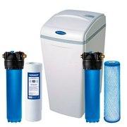 ЭкоФильтр - системы очистки воды,  фильтры