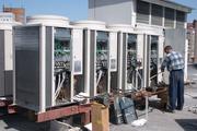 Ремонт кондиционеров (сплит-систем) в Иваново