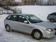 Продам  легковой автомобиль Мазда 323 F