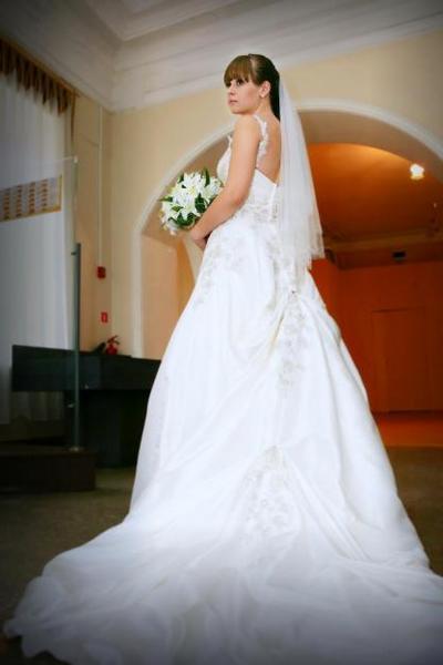 Прокат свадебных платьев фото и цены