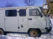 Продается УАЗ-2206